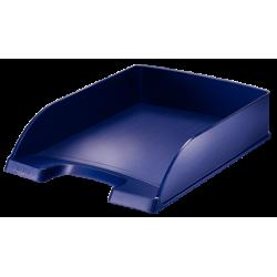 Półka na dokumenty Leitz Style - niebieska