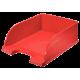 Półka na dokumenty Leitz Plus - Jumbo - czerwony