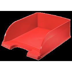 Półka na dokumenty Leitz Plus - Jumbo - czerwona