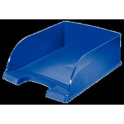 Półka na dokumenty Leitz Plus - Jumbo - niebieska