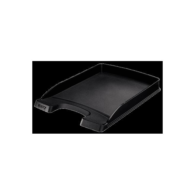 Półka na dokumenty Leitz Plus- Slim - czarny