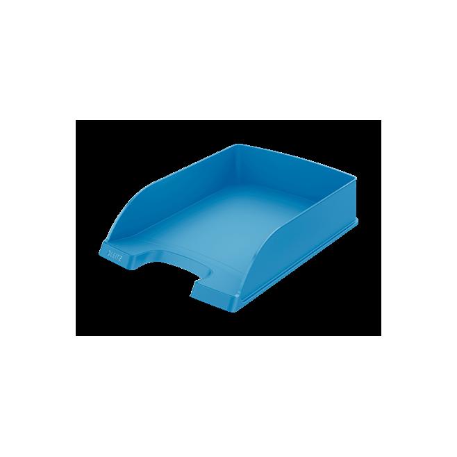 Półka na dokumenty Leitz  Plus - jasnoniebieski