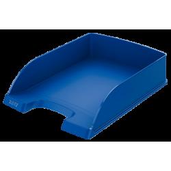 Półka na dokumenty Leitz Plus - niebieska