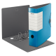 Segregator PP Leitz 180° Solid 82mm - jasnoniebieski