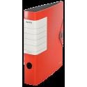 Segregator PP Leitz 180° Solid 65mm - jasnoczerwony