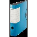 Segregator PP Leitz 180° Solid 65mm - jasnoniebieski