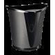 Kosze na śmieci Leitz Allura 18L - czarny