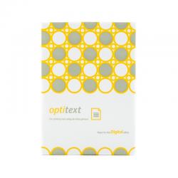 Papier ksero Optitext 80g - A4 - 1 ryza (500 arkuszy)