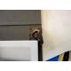 Segregator zawieszany Leitz Alpha A4 - czarny marmurek