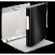 Segregator ringowy PP Leitz Active Style SoftClick 52mm - czarny
