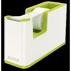 Podajnik taśmy klejącej Leitz WOW - zielony