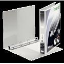 Segregator ofertowy A4+ Leitz SoftClick 4DR/20mm - biały