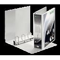 Segregator ofertowy A4+ Leitz SoftClick 4DR/60mm - biały