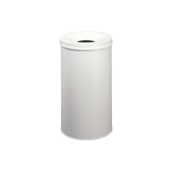 Kosz na śmieci Safe - jasnoszary