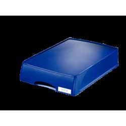 Moduł szufladowy Leitz Plus - niebieski