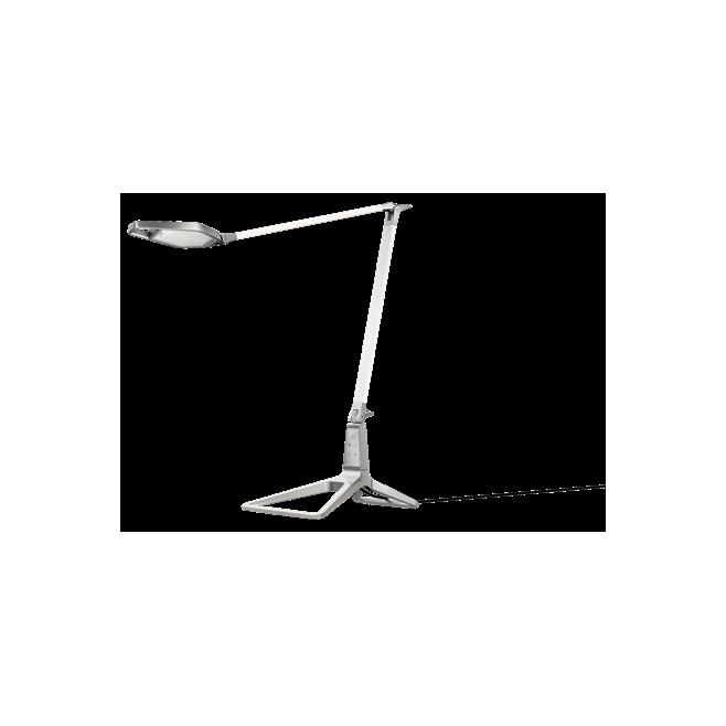 Lampka biurko Leitz Style Smart LED - biała