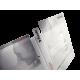 Segregator ofertowy A4+ Leitz 2DR/25mm - biały