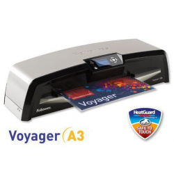 Laminator Fellowes Voyager A3