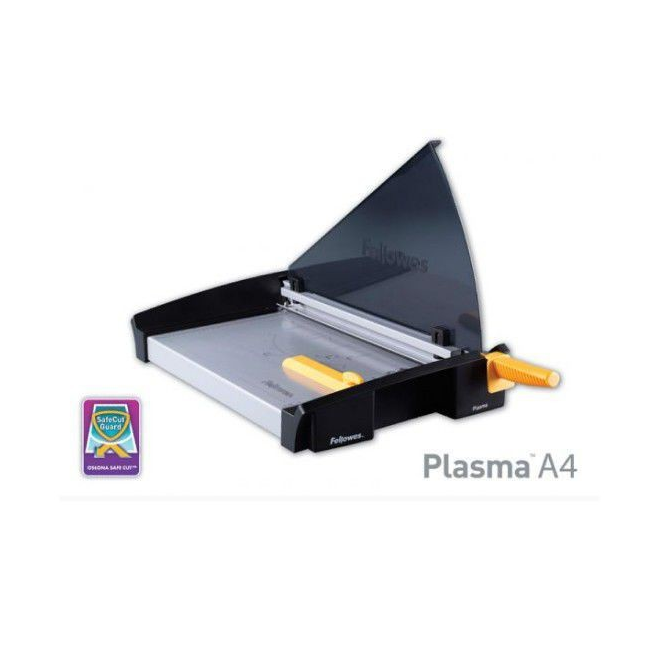 Gilotyna Fellowes Plasma A4