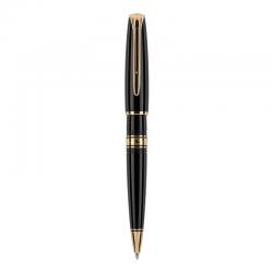 Długopis Waterman Charleston hebanowy czarny GT