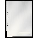 Folder Leitz Combifile 5szt. - transparentny biały