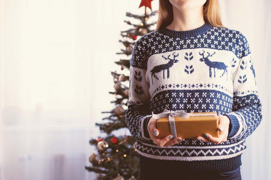 Pomysł na prezent dla nastolatki na Święta Bożego Narodzenia