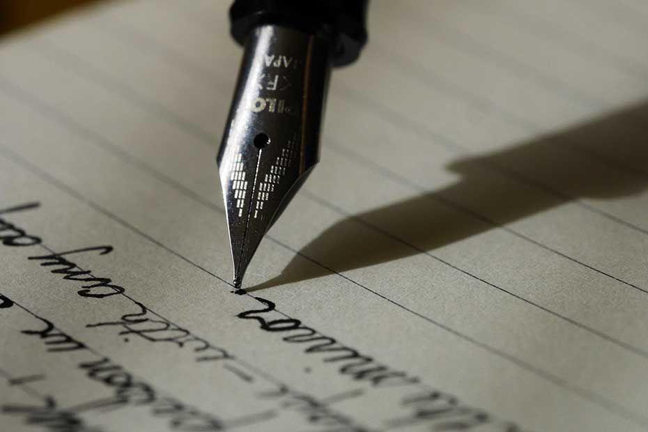 Pisanie ręczne a rozwój