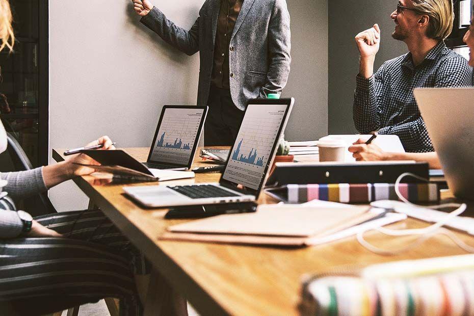 Jak rozwinąć firmę?