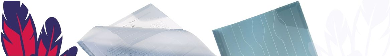 Koszulki i foldery na dokumenty