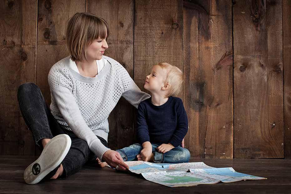 Pomysł na prezent na Dzień Matki - 5 propozycji