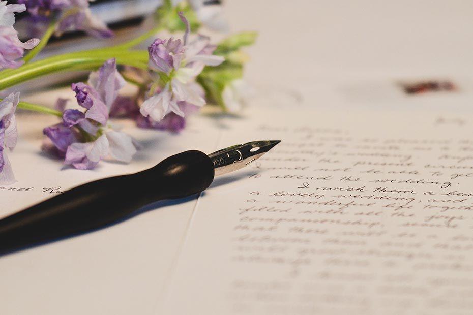 Jak ładnie pisać?