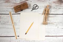 Rodzaje ołówków