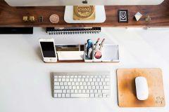 5 praktycznych gadżetów biurowych