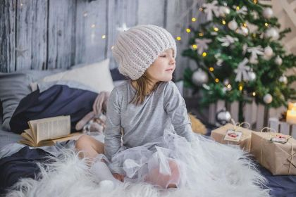 Pomysł na prezent dla dziecka