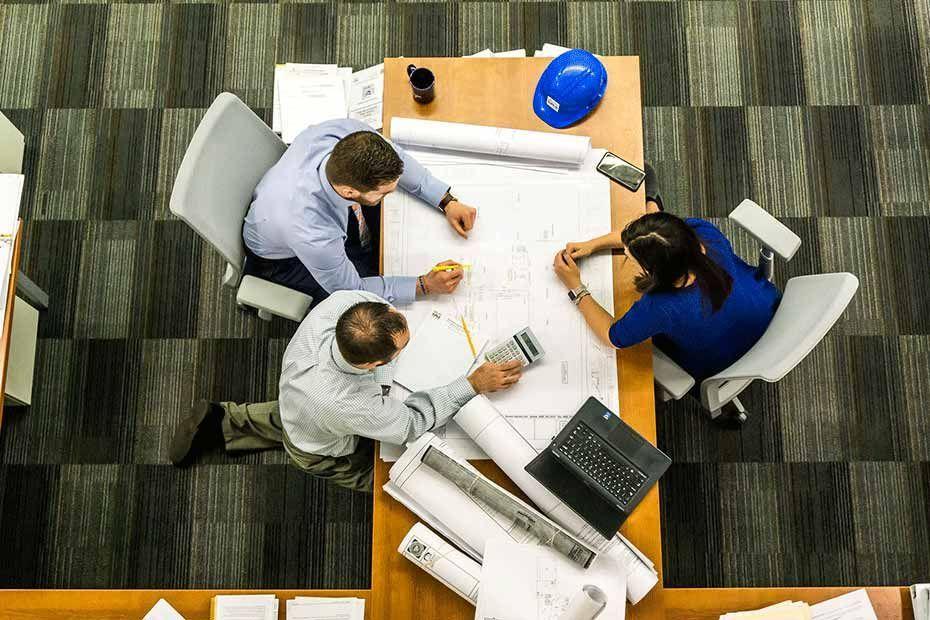 Jakie są typy pracowników w firmie?